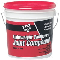 10114 Dap Pre-Mixed Lightweight Wallboard Drywall Joint Compound 10114, DAP Lightweight Wallboard Drywall Joint Compound