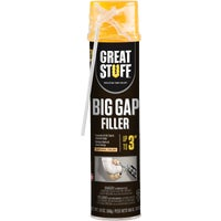 157913 GREAT STUFF Big Gap Filler Insulating Foam Sealant foam sealant