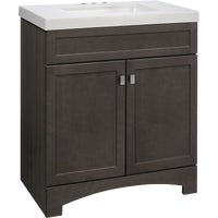 CBCM18F30 Continental Cabinets Davison Vanity with Top