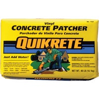 1133-40 Quikrete Vinyl Concrete Patch concrete patch