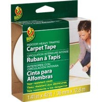 286375 Duck Indoor Heavy Traffic Carpet Tape carpet tape