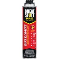 341557 GREAT STUFF PRO Gaps & Cracks Applicator Foam Sealant foam sealant