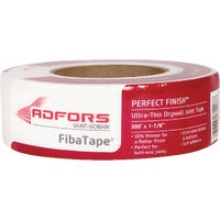 FDW8654-U FibaTape Perfect Finish Ultra Thin Joint Drywall Tape drywall tape