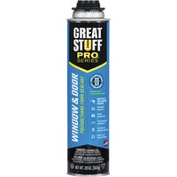 187273 GREAT STUFF PRO Window & Door Applicator Foam Sealant foam sealant