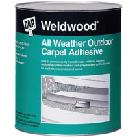 442 All Weather Outdoor Carpet Adhesive adhesive carpet