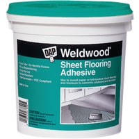 25176 Sheet Flooring Adhesive 25176, Sheet Flooring Adhesive
