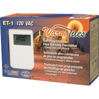 FG Nonprogrammable Thermostat nonprogrammable thermost