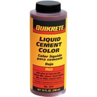 1317-03 Quikrete Liquid Cement Color 1317-03, Quikrete Liquid Cement Color