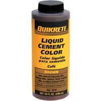 1317-01 Quikrete Liquid Cement Color 1317-01, Quikrete Liquid Cement Color