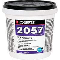 2057-4 Roberts Clear Thin Spread Floor Tile Adhesive 2057-4, Roberts Clear Thin Spread Floor Tile Adhesive