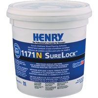 12235 Surelock Wood Floor Adhesive 12235, Wood Floor Adhesive