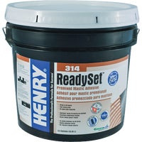 12257 Henry ReadySet Multi-Purpose Ceramic Tile Adhesive 12257, Henry ReadySet Multi-Purpose Ceramic Tile Adhesive