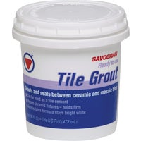 12861 Savogran Ready-To-Use Tile Grout grout tile