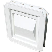 111716 Builders Best J-Block Dryer Vent Hood 11716, J-Block Dryer Vent Hood