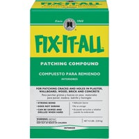 DPFXL4-4 FIX-IT-ALL Patching Compound compound patching