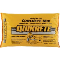 110110 Quikrete Concrete Mix concrete mix