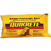 110310 Quikrete Sand (Topping) Mix mix sand