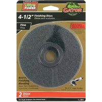 3874 Gator Surface Conditioning Fiber Disc