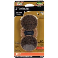 2228 Gator Surface Conditioning Sanding Disc