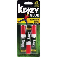 KG48812 Krazy Glue Maximum Bond Super Glue Gel glue super