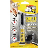 90002-12 Zap It Super Glue glue super