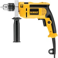 "DWE5010 DeWalt 1/2 In. Single Speed Electric Hammer Drill DWE5010, DeWalt 1/2"" Single Speed Electric Hammer Drill"