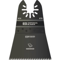 IBOA270-1 Imperial Blades ONE FIT Japanese Precision Oscillating Blade blade oscillating