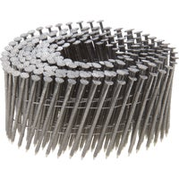 MAXC62875 Grip-Rite 15 Degree Wire Weld Coil Siding Nail Grip-Rite 15 Degree Wire Weld Coil Siding Nail