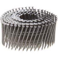 MAXC62881 Grip-Rite 15 Degree Wire Weld Coil Siding Nail Grip-Rite 15 Degree Wire Weld Coil Siding Nail