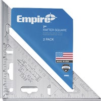 2990G Empire Magnum Heavy-Duty Rafter Square rafter square
