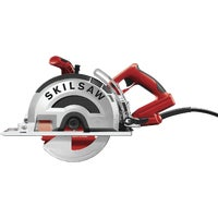 SPT78MMC-22 SKILSAW Outlaw 8 In. Worm Drive Circular Saw for Metal SKILSAW Outlaw 8 In. Worm Drive Saw for Metal