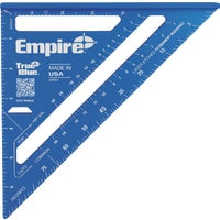 E2994 Empire True Blue Laser Etched Rafter Square rafter square