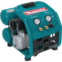 MAC2400 Makita Big Bore 4.2 Gal. Air Compressor air compressor