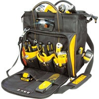 DGL573 DeWalt Lighted Technicians Tool Bag bag tool