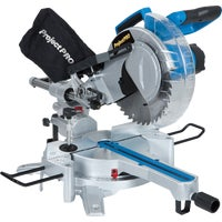 J1G-ZP23-255 Project Pro 10 In. Sliding Compound Miter Saw miter pro project saw