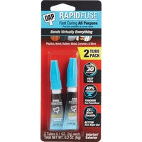 7079800158 DAP RapidFuse Multi-Purpose Adhesive adhesive multi purpose