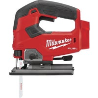 2737-20 Milwaukee M18 FUEL Lithium-Ion Brushless Cordless Jig Saw - Bare Tool