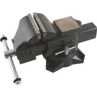 38-614 Olympia Tools Mechanics Bench Vise bench vise
