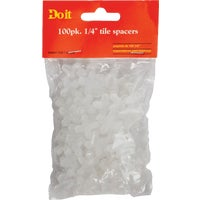 308641 Do it Hard Tile Spacers spacers tile