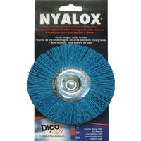 7200042 Nyalox Wheel Brush 7200042, Nyalox Wheel Brush