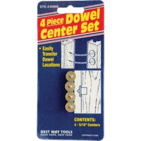25868 Best Way Tools Dowel Center center dowel