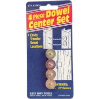 25874 Best Way Tools Dowel Center center dowel
