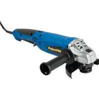 S1M-DU02-125 Project Pro 4-1/2 In. 10A Angle Grinder angle grinder pro project