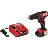 DL529002 SKIL 12V PWRCore Lithium-Ion Brushless Cordless Drill/Driver Kit
