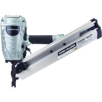 NR90ADS1M Metabo 3-1/2 In. 30 Degree Framing Nailer