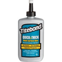 2403 Titebond Quick & Thick Multi-Surface Wood Glue glue wood
