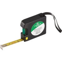 AR002(ST) Smart Savers Tape Measure with Level measure tape