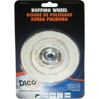 7000120 Dico Cushion Sewed Buffing Wheel buffing wheel