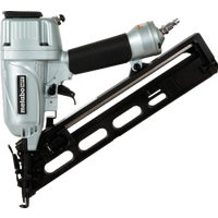 NT65MA4M Metabo 15-Gauge Finish Nailer finish nailer