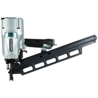 NR83A5M Metabo 3-1/4 In. 21 Degree Framing Nailer framing nailer